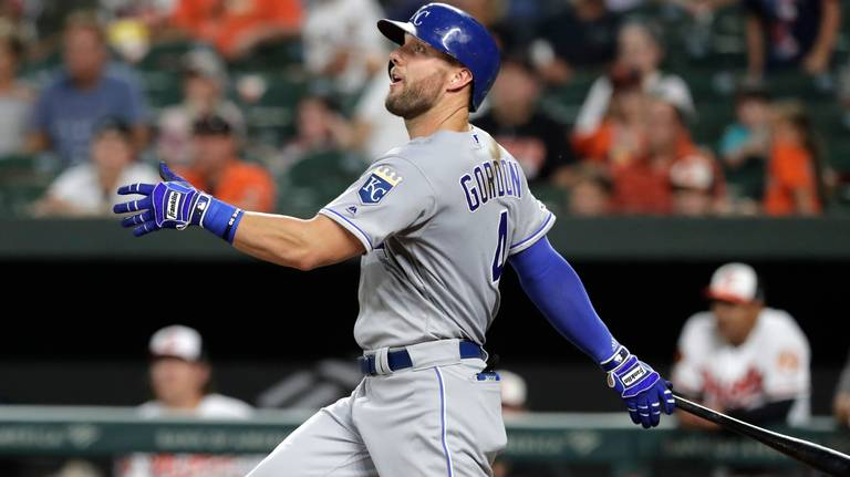 Royals' Alex Gordon faces decision this winter that could change look of the franchise